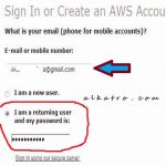 Cara Mendapatkan Amazon Secret Key 2016
