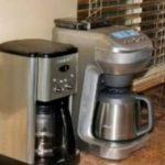 Breville BDC600XL Coffee Maker