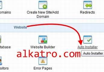 Menentukan Username Admin WordPress di Hosting Gratis