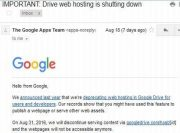 Melepasmu – Drive Web Hosting ke Dropbox Secara Otomatis