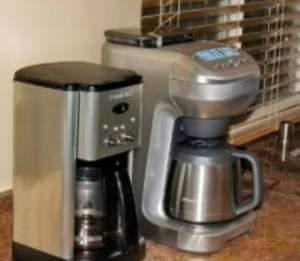 #brevillecoffeemaker