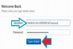 gambar btc id bin identifier