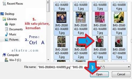 gambar cara-mengunggah file-massal-ke-googledrive