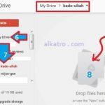 5 Keuntungan Menyimpan File ke Google Drive