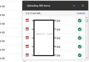 [upload 580 file ke-googledrive]