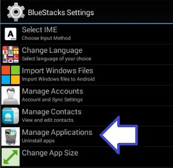 carahapus aplikasi di android
