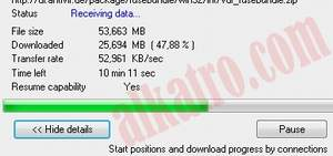 download update avira