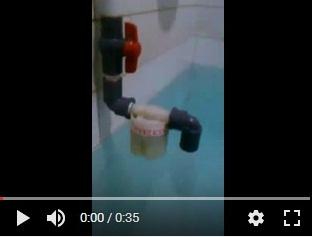 kran-air-otomatis tanpa listrik