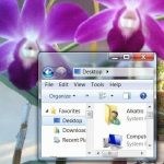Cara Memperbesar Ukuran Huruf Pada Aplikasi Windows 7