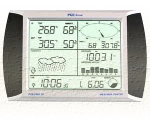 weather station pics