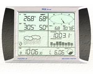 weather station pics